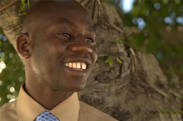 smiling survivor or torture