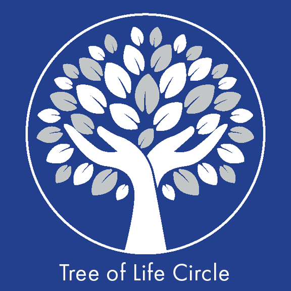 Tree of Life Circle LOGO