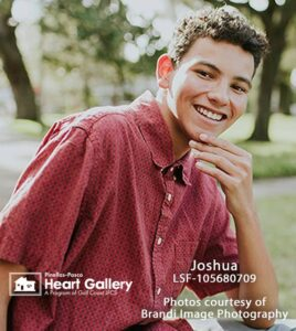 Joshua - cropped