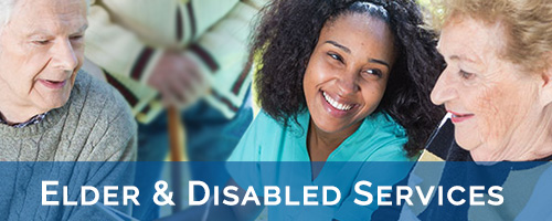 Elder and Disabled Services
